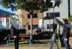 26-11-2011 - Torneig de petanca de Sant Sadurní