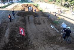 26-11-2011 - Exhibició BMX i MTB