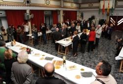 XXIV Aniversari del Centro Cultural Andaluz (Novembre 2011)
