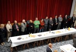 26-11-2011 - XXIV Aniversari del Centro Cultural Andaluz