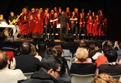 27-11-2011 - Concert gospel al Teatre Municipal