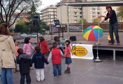 22-11-2008 - Animació infantil (Activitats de Santa Cecília)