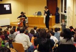 24-11-2008 - De Mercè a Mercè: contes de Mercè Rodoreda