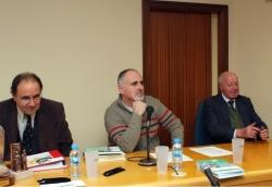 """27-11-2008 - Presentació del llibre """"L'aeròdrom 329. Montornès del Vallès i l'aeronàutica en la Guerra Civil espanyola"""" de David Gesalí"""