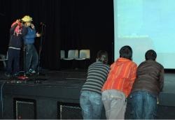 28-11-2008 - Karaoke jove