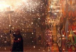 29-11-2008 - Correfoc a les Rambles