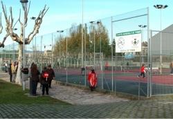 30-11-2008 - Campionat de tennis