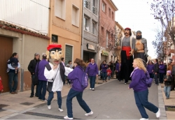 30-11-2008 - Cercavila de Sant Sadurní