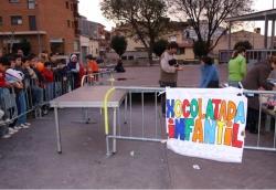 30-11-2008 - Xocolatada infantil