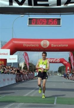 Tercer classificat: José Ríos