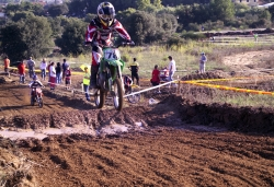 XXXII Campionat de motocros