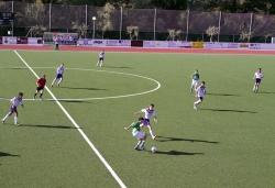Futbol a la zona esportiva