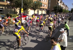 Campionat provincial de ciclisme per a veterans