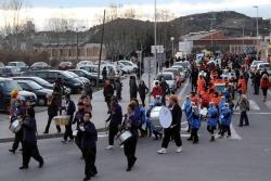 Dissabte de Carnaval - La rua de Carnaval per l'avinguda de la Libertat