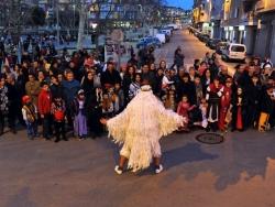 Dissabte de Carnaval a Montornès