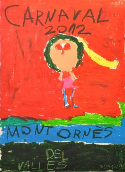 Premi infantil - Susana Rodríguez