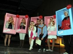 Segon premi grup - Barbies