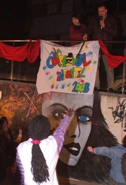 Dijous gras - Carnaval infantil al Centre Infantil i Juvenil