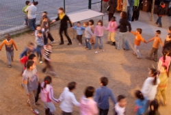 Dijous gras - Carnaval infantil al CIJ