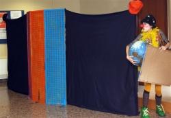Dissabte de Carnaval - Animació infantil a la Biblioteca
