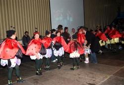 Dissabte de Carnaval - 2n premi comparsa adults: Amigues de Montornès