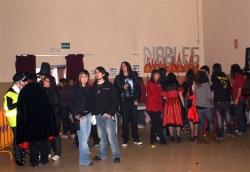 CARNAVALROCK al Teatre Municipal