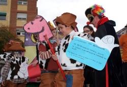 Diumenge de Carnaval - Supermegaxupipremis
