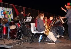 Dimecres de cendra - Concert de vent a càrrec dels alumnes de l'Escola Municipal de Música al Casal de Cultura