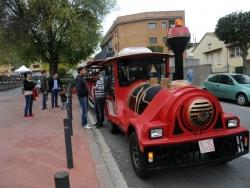 23-04-2012 - Trenet de Sant Jordi