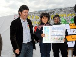 23-04-2012 - Lliurament de premis del 9è Concurs de Punts de llibre