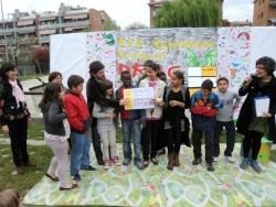 """23-04-2012 - Lliurament de premis del concurs escolar """"Com ha canviat el conte!"""""""