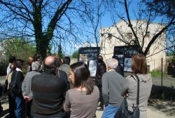 19 d'abril - Commemoració del 70è aniversari del final de la Guerra Civil - Visites guiades al refugi antiaeri de ca l'Arnau