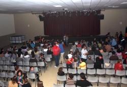 26 d'abril - Celebració del Dia Internacional de la Dansa al Teatre Municipal