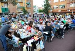 Sopar a la fresca (2013)