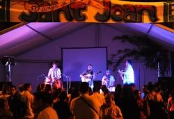 """21/06 Karaoke i Concert amb """"La Pringá"""""""