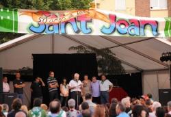 22/06 Pregó de Sant Joan
