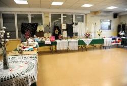22-06-2011 - Exposició de manualitats al Casal de la Gent Gran Nord