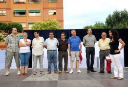 23-06-2011 - Pregó de Sant Joan a càrrec de l'AAVV de Montornès Nord