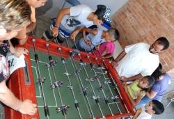 25-06-2011 - II Campionat de futbolí