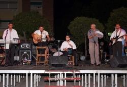 Dissabte, 21 de juny - Concert Jove a la plaça del Poble