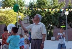 Diumenge, 22 de juny - Festival jove i tallers per a tothom