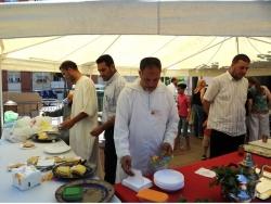16-06-2012 - Menjars populars del món