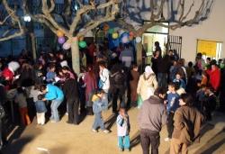 19 de febrer - Dijous gras al centre Infantil i Juvenil (CIJ)