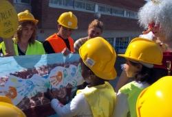 22 de febrer - Inauguració del Centre Infantil la Peixera
