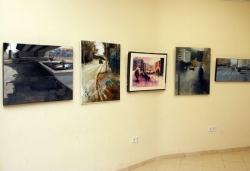 Exposició i lliurament de premis del Concurs de Pintura ràpida
