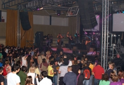 Concert de Festa Major amb Lax'n'busto
