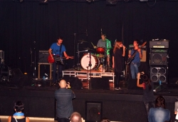 Concert jove al Teatre Municipal