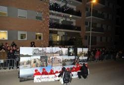 13 de febrer - Puzztornès - Primer premi infantil familiar del concurs de disfresses