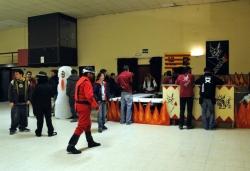 13 de febrer - Carnavalrock al Teatre Municipal