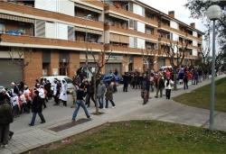 14 de febrer - Rua del Carnaval infantil